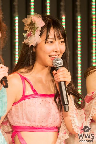 AKB48 53rdシングル世界選抜総選挙速報リリース〈1 位〉NGT48 荻野由佳 〈2 位〉SKE48 松井珠理奈 〈3 位〉HKT48 宮脇咲良