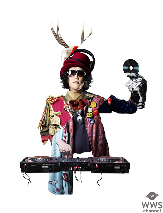 "DJやついいちろう(エレキコミック)主催 大型エンタメフェス""YATSUI FESTIVAL!2018"" 第五弾出演アーティスト発表!!!"