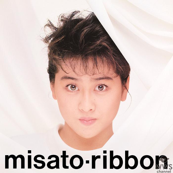 "『ribbon –30th Anniversary Edition-』リリース記念!""渡辺美里×ミドルエッジ"" コラボカフェ開催決定!"