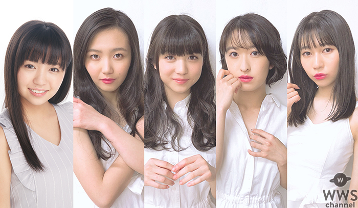東京女子流×大原優乃ユニット結成?ほぼ同期コラボパフォーマンスが8月TIFにて実現!