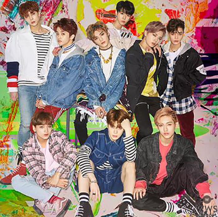 NCT 127 5月23日リリース日本デビューミニアルバム「Chain」、ミュージックビデオフルヴァージョン公開!!