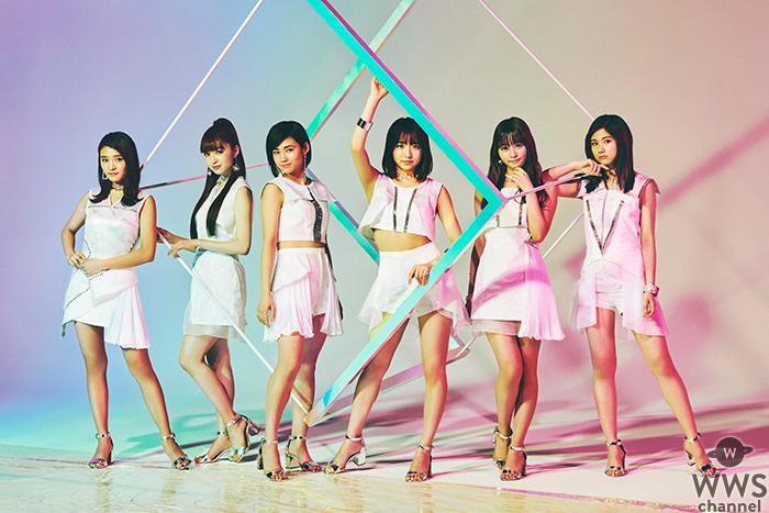 東京パフォーマンスドール、新体制第一弾シングル「Shapeless」MV公開!プリズムの光と色の世界!