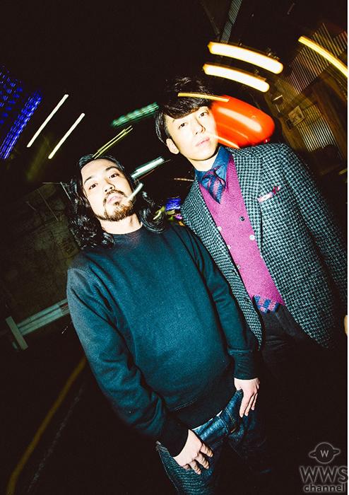 Creepy Nuts アルバムリリースツアーの追加公演を発表!東京はキャリア史上最高規模のZepp Tokyo!!