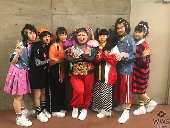 私立恵比寿中学、最新作「でかどんでん」ミュージックビデオ公開!渡辺直美が友情出演!!