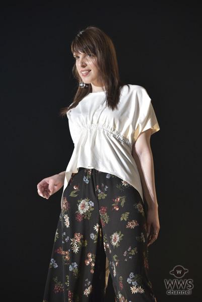 東京ストリートコレクションにIVAN、藤江れいな、吉田凛音らが登場!ファッションステージのランウェイを華やかに彩る!!