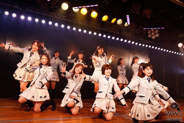 2018年5⽉28⽇(⽉)に⾏われたチームB「ただいま 恋愛中」千秋楽公演をもってAKB48の旧4チームの千秋楽公演が全て終了!
