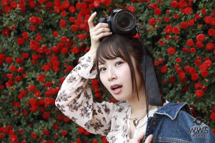 SKE48・高柳明音、「写真の日」の投稿でカメラ愛を語る!「私の人生に楽しみを与えてくれました」!!