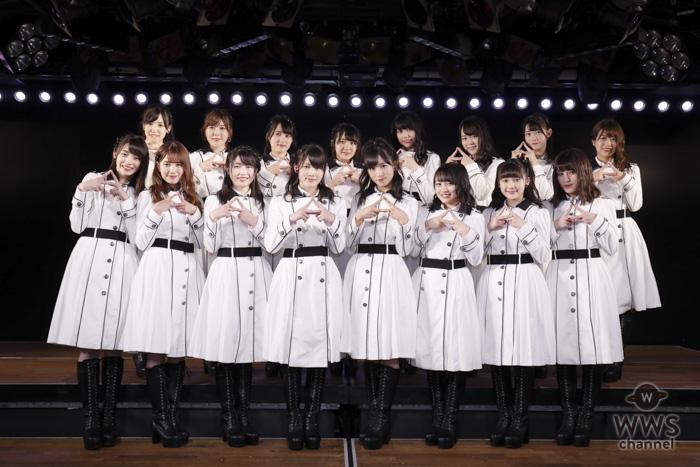 【ライブレポート】AKB48新時代の目撃者に!岡部チームA 「目撃者」初日公演レポート!!