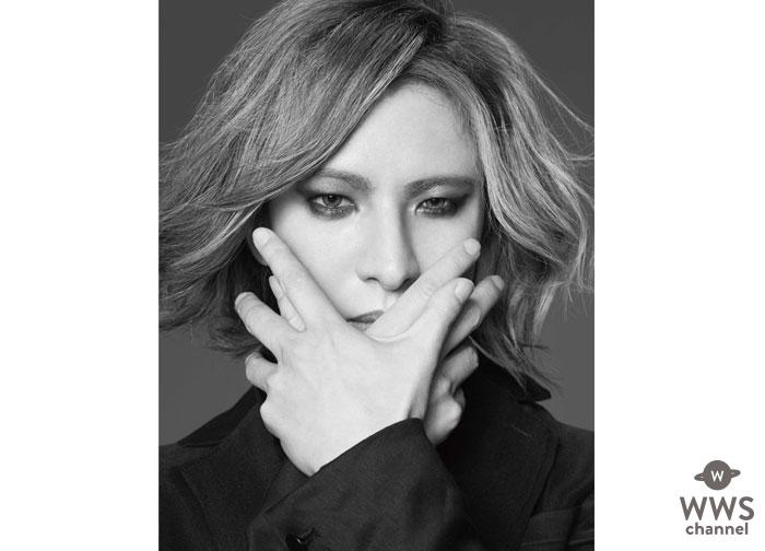 YOSHIKI(X JAPAN)がLUNATIC FEST. 2018 最終アーティストとして出演が決定! 全ラインナップ決定に伴い、タイムテーブルも発表!