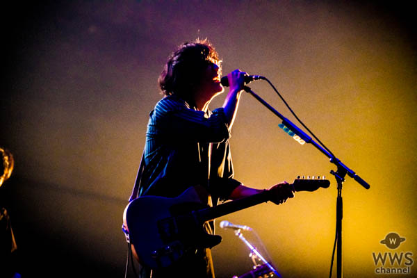 【ライブレポート】back numberがルナフェスMOON STAGEで切なさたっぶりに熱唱! 『瞬き』では歌い出しからオーディエンスの心を奪う!