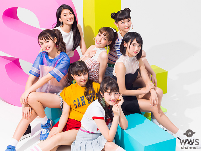 チュニキャン、新曲MV公開!夏に開催される東京ガールズコレクション出演も決定!!