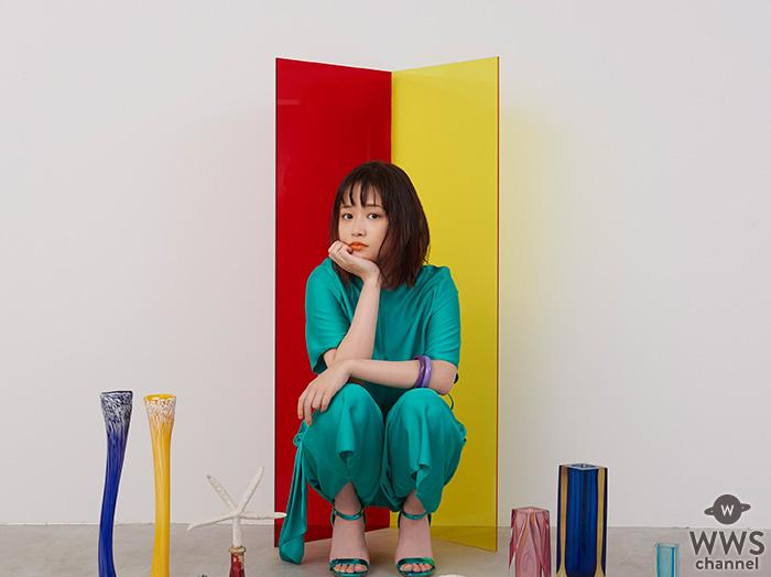 大原櫻子、3rdアルバム「Enjoy」特典映像トレーラ―公開!タワーレコード新宿店でのEnjoyパネル展も開催決定!!