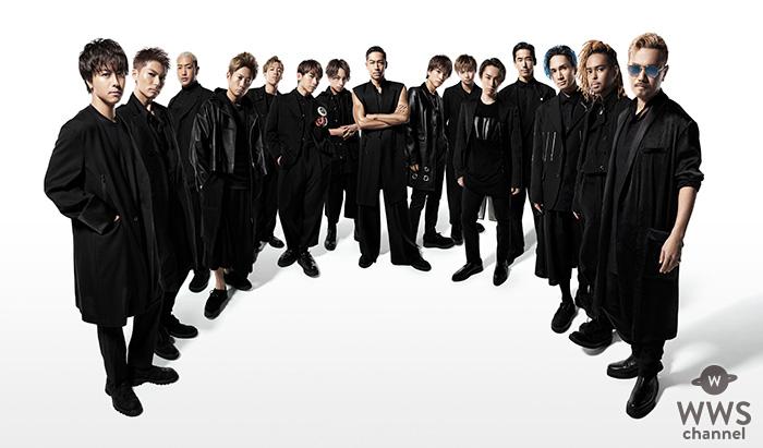 """EXILE、""""ダンス""""と""""ファッション""""で表現したパフォーマンスMV「STYLE of 24karats」が本日解禁!アルバムの全収録内容も決定!"""