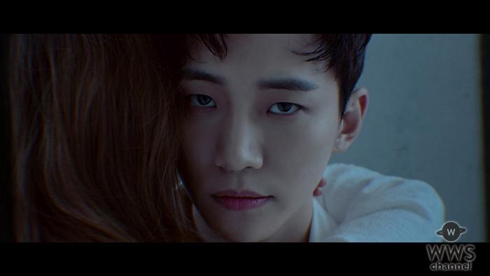 JUNHO (From 2PM)、Mini Album『想像』よりタイトル曲「想像」デジタル先行配信開始!そして、摩訶不思議な「想像」ミュージックビデオも同時解禁!!