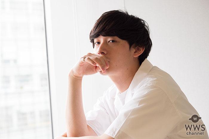 シンガーソングライター・向井太一にインタビュー!「今回は『LOVE』という、自分が一番大切に思ってるテーマ」