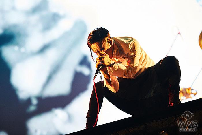 【ライブレポート】ルナフェスにDIR EN GREYが登場!新曲『Ranunculus』含む全8曲披露で唯一無二の世界観でオーディエンスを圧倒!