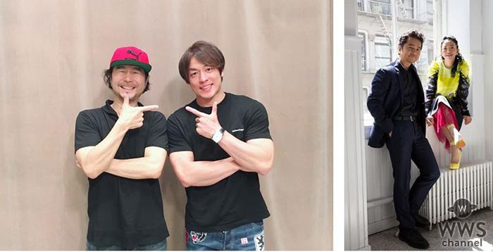TOKYO FMラジオ番組、中村正人のENERGY for ALLにハンドボール全日本エース・宮﨑大輔選手が登場!6月17日は吉田美和を迎えて「とっておきのドリカム特集」!