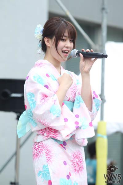 【動画】慶應SFC美男美女が浴衣姿で七夕に一発芸を披露!? ミスミスターコンテストを盛り上げる!