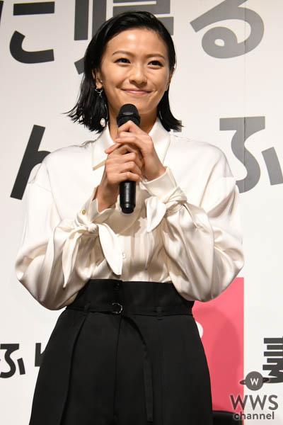 『家に帰ると妻が必ず死んだふりをしています。』 榮倉奈々が約100人の男性を徹底調査!?「結婚っていいなと思った」95%、お悩みに悪戦苦闘も「優しい裏切りが心地よい映画」しっかりアピール