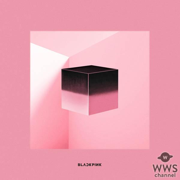 """BLACKPINKが約1年ぶりの新曲発表へ。日本でも""""DDU-DU DDU-DU""""韓国語ver.を含むミニアルバム「SQUARE UP」を6月15日18:00、世界同時配信!"""