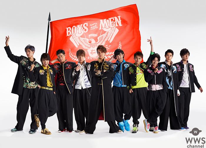 ニューシングル「炎・天下奪取」リリース決定!MBS/TBSドラマイズム「マジで航海してます。〜Second Season〜」の主題歌に決定!