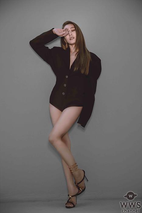 元少女時代のティファニーが全米デビューシングル「オーヴァー・マイ・スキン」をリリース!