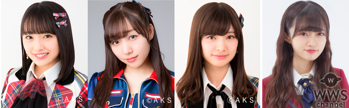 AKB48グループ世界選抜総選挙が開催直前! ニッポン放送の夜の時間帯をAKB48グループがジャック!