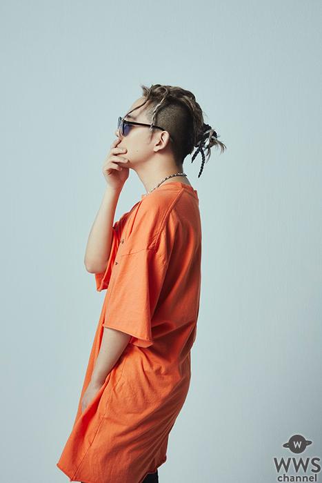 清水翔太6月27日発売NEW ALBUM 『WHITE』でSALUとコラボ!ジャケ写も公開!