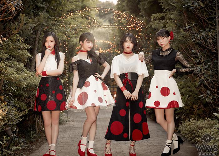 東京女子流、サマソニ×TIFコラボステージ出演決定!メンバー庄司芽生「お客さんの心に爪跡を残せるように」