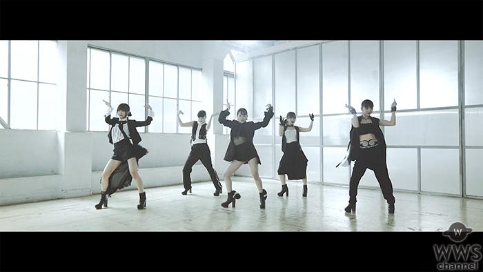 アルバム『JUKEBOX』先行配信もスタート! ダンス&ボーカルグループ、フェアリーズ、クールでセクシーな新曲「Fashionable」ミュージックビデオを解禁!!