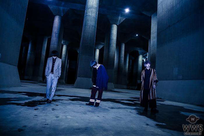 アーティストYouTuber Non Stop Rabbit新曲「UNorder」のMV初公開!!