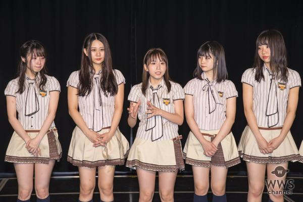 【ライブレポート】SKE48・チームKⅡが「最終ベルが鳴る」ゲネプロ公演を開催! 大場美奈「今のチームKⅡの現状に満足してはいけない!」