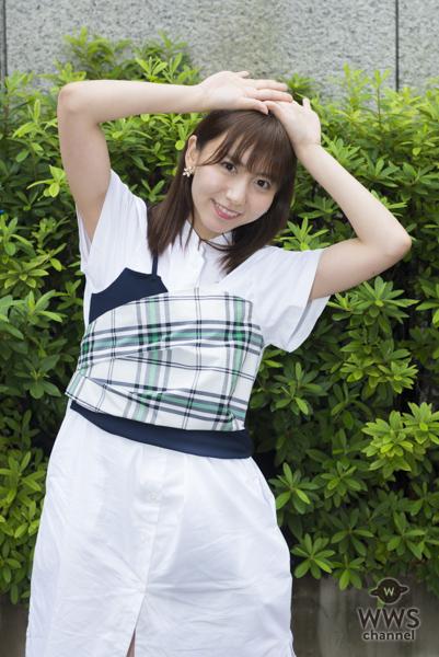 SKE48・大場美奈にロングインタビュー!総選挙ランクインの裏側からチームKⅡの大躍進を振り返る!!「SKE48のファンの熱さや思いやりを凄く感じた」【第1回】
