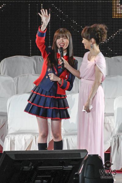 SKE48・谷真理佳と水野愛理が10周年記念枠にランクイン!〈AKB48 53rdシングル 世界選抜総選挙〉