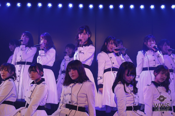 AKB48新時代の目撃者に!岡部チームA 「目撃者」初日公演レポート!!