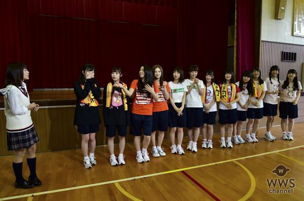 SKE48の名コンビが集結!小畑優奈・水野愛理は「ビジネスコンビ」なのか!?『SKE48 ZERO POSITION』TBSチャンネル1で6月23日(土)放送!