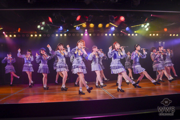 【ライブレポート】ついに始動!AKB48 村山チーム4「手をつなぎながら」公演!村山「チーム4を塗り替える、もっと強いチームに」!