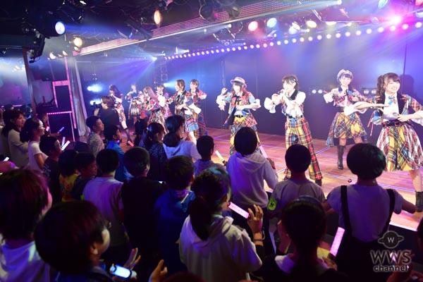 AKB48が史上初の修学旅行特別公演を開催!小学生からの質問に峯岸「夢が叶ってもずっと頑張り続けることが大切」