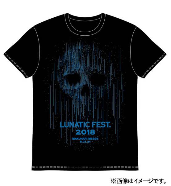 「LUNATIC FEST. 2018」をWOWOWで6月23日(土)・24日(日)に生中継!LUNA SEAからコメント動画が到着!