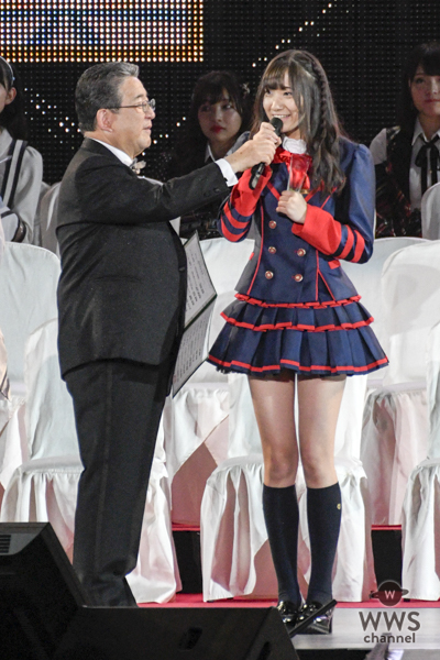 SKE48・一色嶺奈、鎌田菜月、竹内彩姫が「フューチャーガールズ」にランクイン!!〈AKB48 53rdシングル 世界選抜総選挙〉