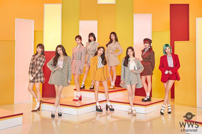 TWICE JAPAN 1st ALBUM『BDZ』リリース決定! 映画「センセイ君主」主題歌「I WANT YOU BACK」も収録!