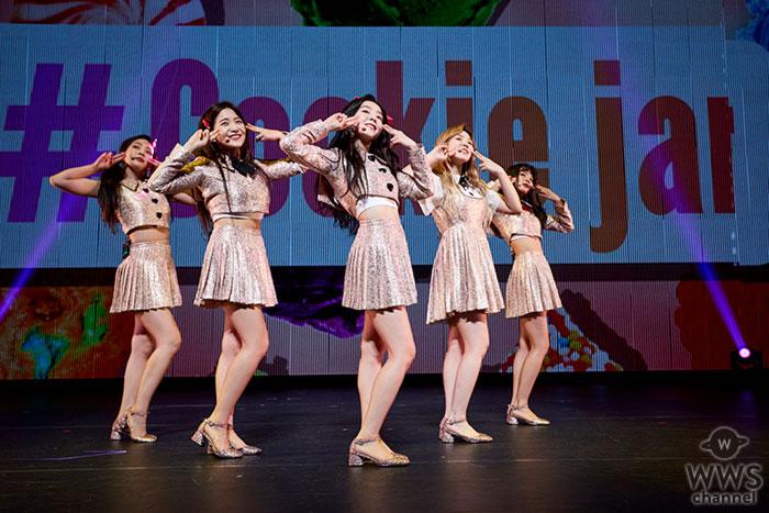 韓国人気ガールズグループ「Red Velvet」 初の日本全国ツアーを開催!日本1stミニアルバム収録のオリジナル曲も披露!
