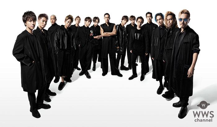 EXILE FRIDAYラストを飾る「STEP UP」のLyric Videoを公開!EXILEメンバー全員がアニメーションのキャラクターで登場し、ノリノリでダンス!