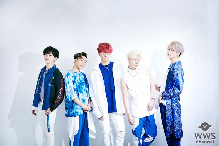 5人組ダンスボーカルグループMADKIDの2ndシングル「Summer Time」がトータルビューティスクール「ヴィーナスアカデミー」の開催するイベントテーマソングに決定!!