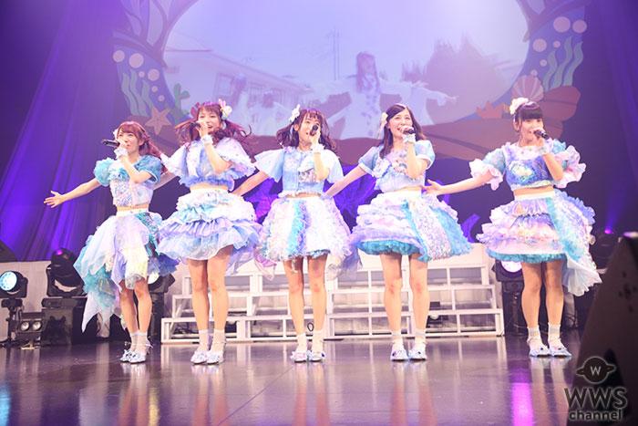 26時のマスカレイドが通算4度目となるワンマンライブ開催!オフィシャルファンクラブ「26時会」発足!!