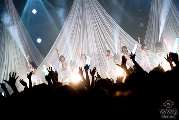 新体制・東京パフォーマンスドール始動!11月に2ndアルバム発売&ホーム渋谷を拠点としたライブサーキット決定!