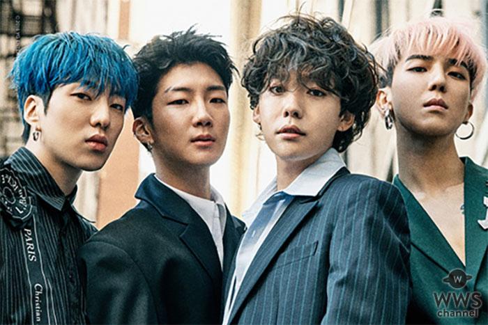 WINNERの新曲「LA LA」、iKONの新曲「LOVE SCENARIO」が 電子マンガサービス「ピッコマ」の新CMソングに決定!