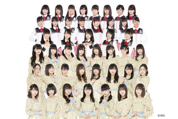 NGT48、9月26日(水)に待望の4thシングルの発売が決定!さらに9月15日(土)に日本武道館でのリリースイベントも開催!!