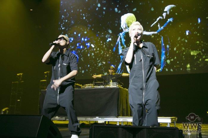 m-floが北米で「OTAQUEST LIVE」開催!中田ヤスタカ、PKCZ®、Crystal Kayらが参戦!!
