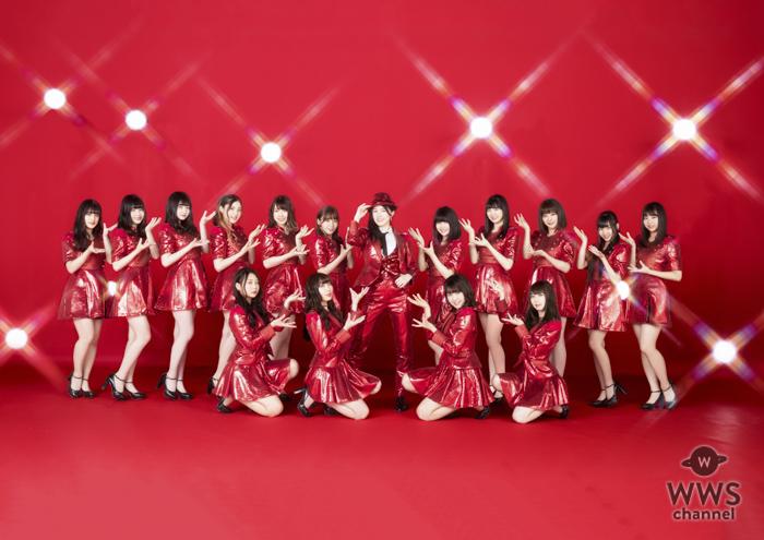 SKE48が「音楽の日」で『いきなりパンチライン』を情熱的パフォーマンス!